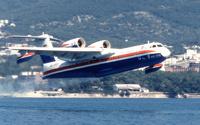 Министерство обороны приобрело 6 самолетов-амфибий