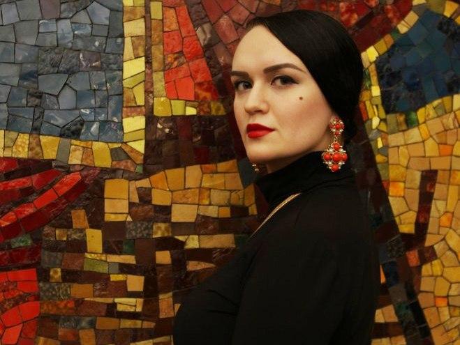 Дарья Байцым: Джаз-нуар – это тайна, опасность, меланхолия и шик