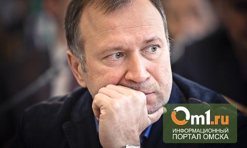 Депутат Горсовета Федотов заявил, что на него давят из-за «Омскэлектро»
