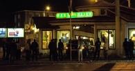 Адвокат обвиняемого по делу въезда в кафе «Елки-палки» не явился в суд