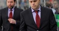 «Авангард» официально объявил о новом тренере