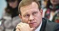 Федюнин не попал в руководящий состав омской Ассоциации развития предпринимательства