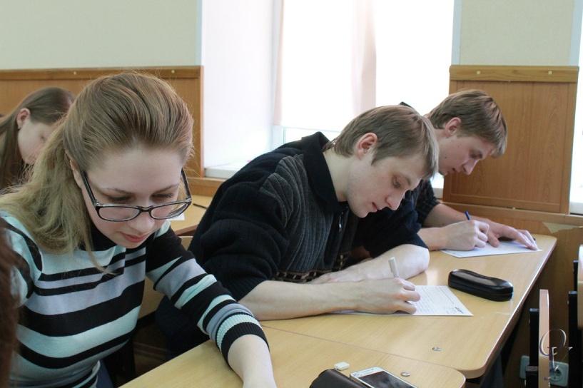 «Тотальный диктант» в Омске станет массовым
