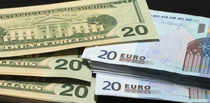 Курс валют: доллар и евро выросли при открытии торгов