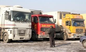 В России отменили транспортный налог для дальнобойщиков