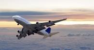 Летом омичи смогут летать прямым рейсом в Салоники