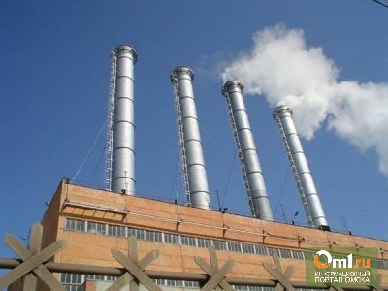 В Омской области мазутные котельные вновь возвращают на уголь