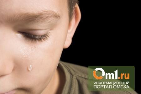 В Омске сгорела вся семья. Спасся только сын (ФОТО)
