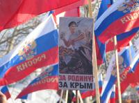 Жители Севастополя выбрали себе новую власть