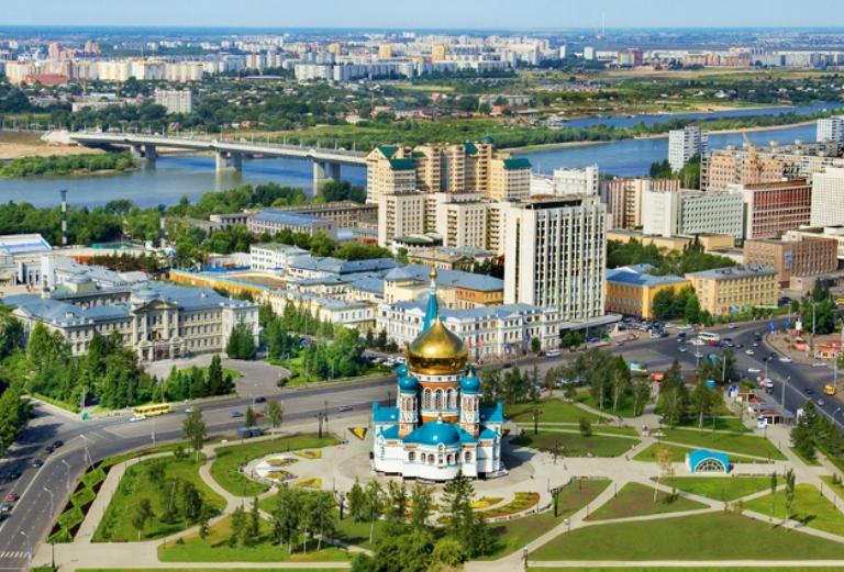 Организаторы «Городского пикника» создали сайт омских легенд и историй