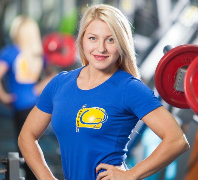 Екатерина Пузыренко на следующей неделе должна была лететь в Лас-Вегас