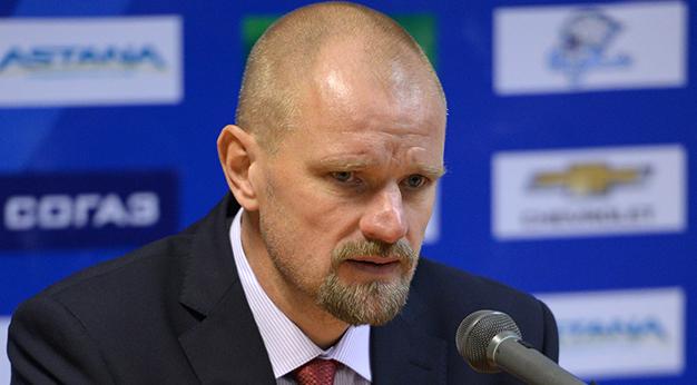 «Слован» проиграл свой первый матч под руководством Матикайнена