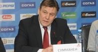 Раймо Сумманен побывал в гостях в правительстве Омской области