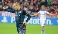 «Бавария» разгромила ЦСКА в первом матче Лиги чемпионов