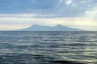 В Охотском море произошло новое землетрясение
