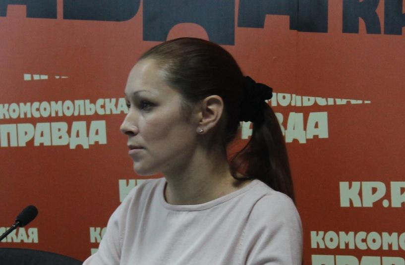 Ирина Туренко: Отпечатки пальцев в загранпаспорте обеспечат безопасность за границей
