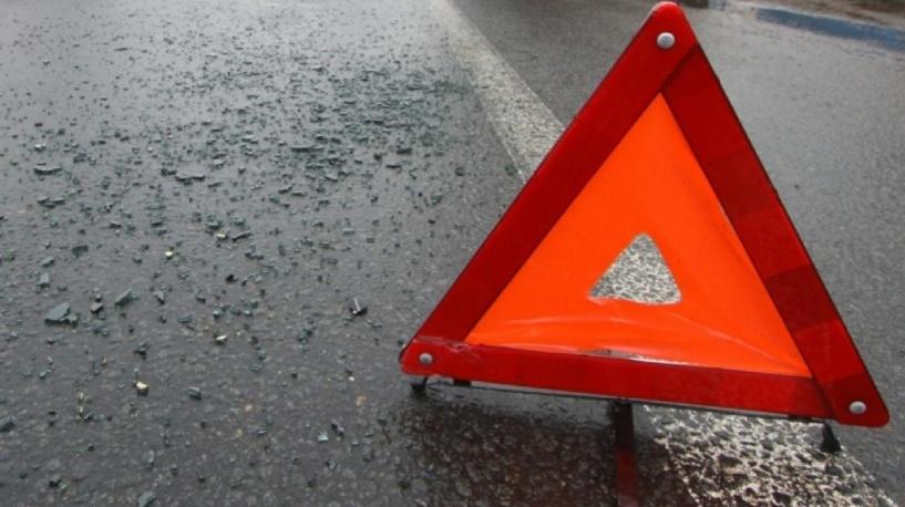 На трассе «Омск – Тюмень» погибли две женщины