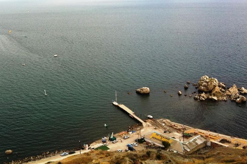 Автор скандальной памятки о путешествиях в Крым обжаловал в суде присоединение полуострова