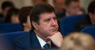 Омского сенатора Голушко хотят вернуть в Госдуму