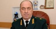 Руководитель омского Росприроднадзора Щербаков отправляется в отставку