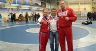 Омичи привезли золото с Чемпионата Европы по панкратиону