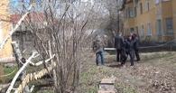 В Омске женщина сдала своего мужа в полицию