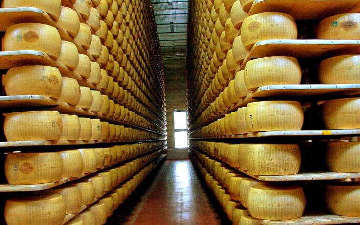 Выбор еще меньше. Роспотребнадзор запретил поставки польского сыра в Россию