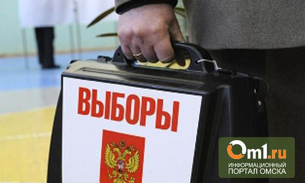 Омская мэрия завершает подготовку города к выборам 17 марта