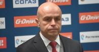 СМИ: Корноухов может лишиться должности главного тренера «Авангарда»