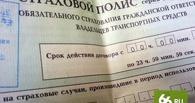 Страховка подорожала. В России начали действовать новые тарифы ОСАГО