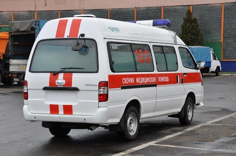 Состояние девяти пострадавших в ДТП под Омском улучшилось