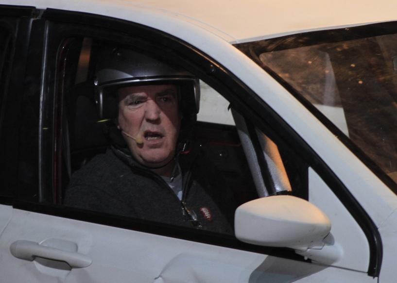 Стань Капитаном Улиткой: объявлен кастинг ведущих обновленного Top Gear