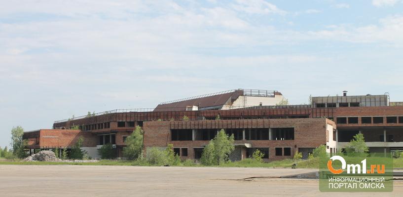 Омский аэропорт «Федоровка» лишили земли
