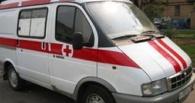 В Омской области парень играл с патроном и получил травму лица