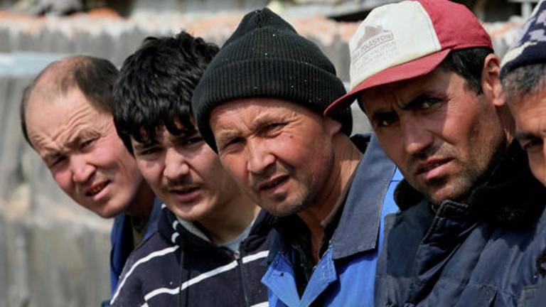 В Омске строительство детского сада вели мигранты, не имеющие специальной квалификации