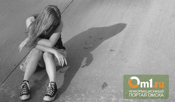 В Омской области две школьницы пошли на суицид из-за друзей