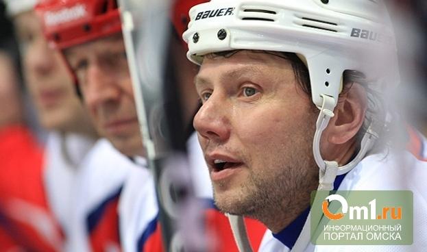 Равиль Якубов будет тренировать ХК «Витязь»