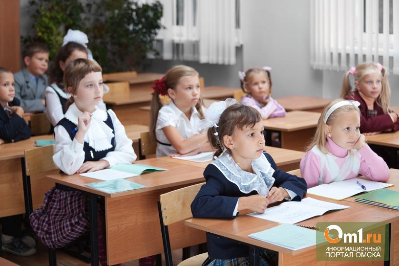 Омские депутаты решили объединить гимназию и школу