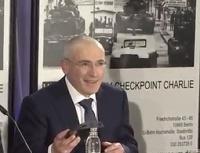 Ходорковский: хочу отдать долги тем, кому хуже, чем мне