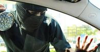 Охранник омского СТО задержал автовора-рецидивиста