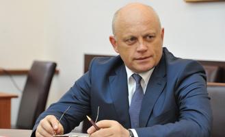 Instagram привел Назарова  в топ-13 губернаторов-блогеров