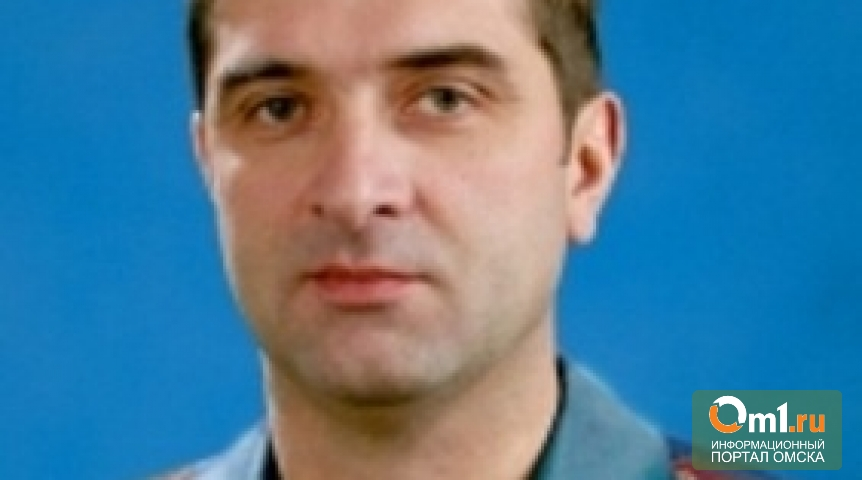 Корбут официально объявил обуходе изМЧС
