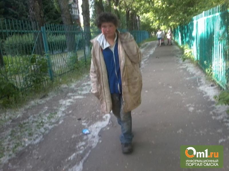 На притон бомжей у детсада в Чкаловском воспитатели жаловались Путину