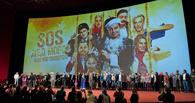 Российские звезды начали отмечать Новый год