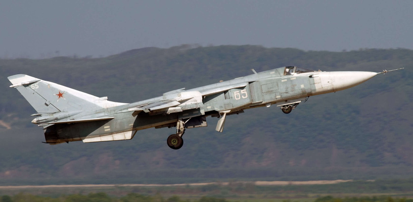 Оппозиция Сирии намерена обменять тело погибшего пилота российского бомбардировщика на своих сторонников