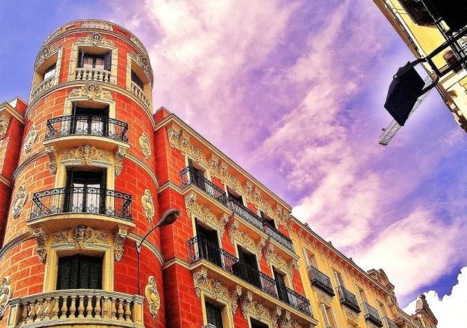 Мадрид: путешествие в столицу Испании