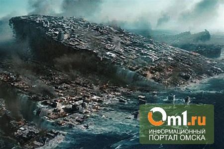 В Омской области ждут ураган: МЧС советует паковать вещи