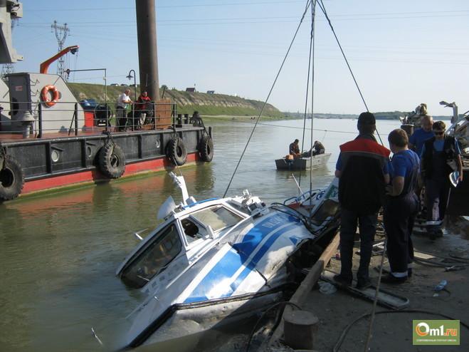 С омского речпорта взыскали почти 9 млн рублей в качестве компенсации морального вреда