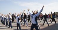 В Омске пройдет массовая зарядка на свежем воздухе