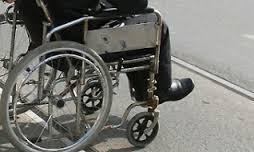 Пьяный омич на инвалидной коляске зарезал сожительницу-пенсионерку